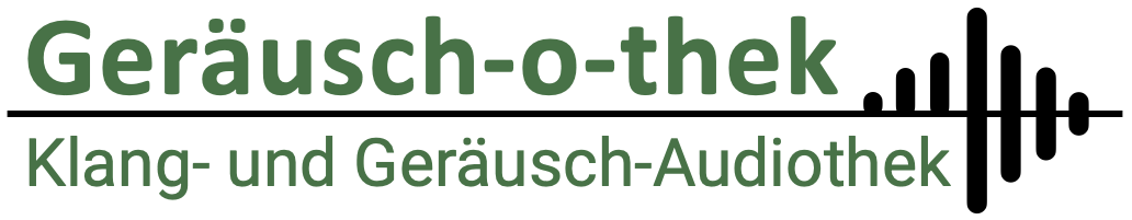 Geräusch-o-thek